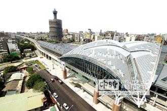 台中新成屋 激戰舊城區