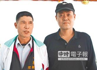中寮農會理事長 陳科材可望出任