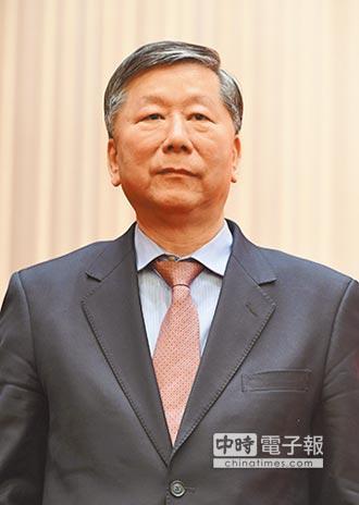 尚福林、徐紹史、高虎城 進全國政協