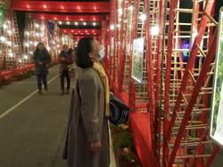 台灣燈會最長作品西螺大橋 不回西螺轉贈斗六