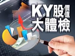 《先探投資週刊》KY股價值大體檢