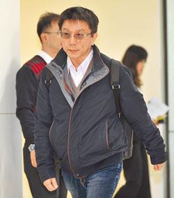 殺人律師劉北元 國是會議焦點