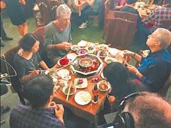 CNN王牌節目聚焦四川美食
