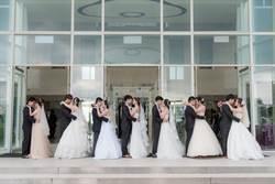 舉行婚禮也能響應環保! 心之芳庭主打「綠色低碳」