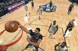 全明星賽好無聊 NBA徵求意見改善