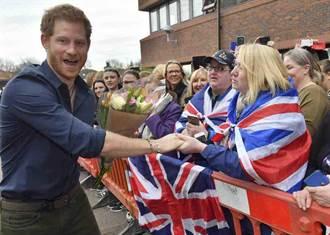 好事近了? 哈利王子、女星馬克爾參加友婚禮後同遊牙買加