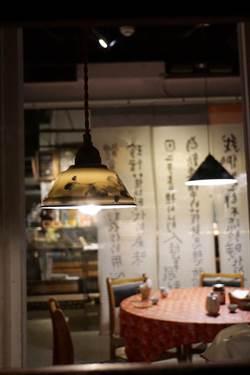 六年磨劍 「好丘」信義店眷村菜上桌