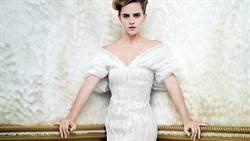 說她根本虛榮心作祟?Emma Watson一句話反擊讓批評者無話可說