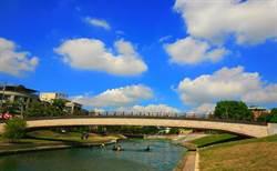 中市將亮點計畫整治7河川加強河川防汛、水質與美化