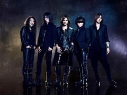 X JAPAN自傳電影 記錄樂團分合真相