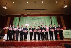 東京國際食品展  林佳龍率團行銷台中