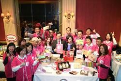 搶攻海外商機 嘉市首度前進東京國際食品展