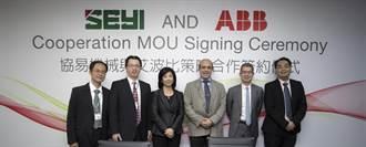 協易機械與ABB結盟 提供金屬成型自動化解決方案