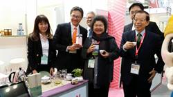 東京國際食品展開幕 高雄參展團隊年輕化