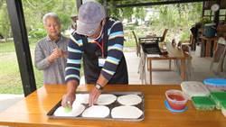 為了凝聚感情 池上大埔社區打造窯烤披薩