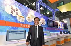 工研院參加台北國際工具機展 秀出智慧製造軟硬體實力