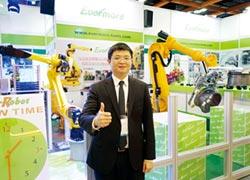 勤堃 為客戶打造專屬的自動化工廠