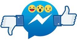 臉書新表情讚爛?