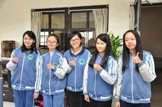繁星放榜  宜蘭藍衫女孩為助人學醫