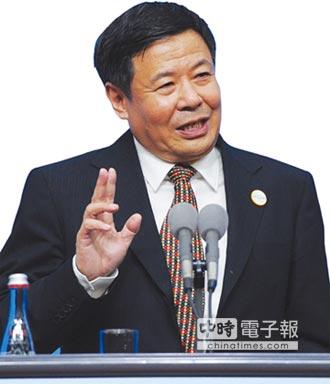 中國財政部副部長朱光耀:確保落實減稅降費目標