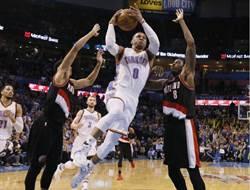 NBA今日(8日)戰果