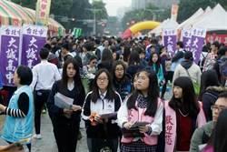 台北市高中職博覽會 週日盛大登場