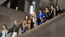 巴黎時裝週系列報導 ► Louis Vuitton 2017 秋冬系列