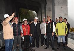 投85線都達明隧道通車 部落居民有安全回家的路