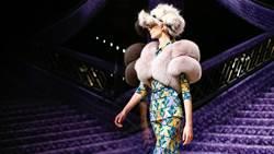 巴黎時裝週系列報導 ► MIU MIU 2017 秋冬系列