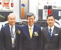 慶鴻機電 展現智慧創新實力