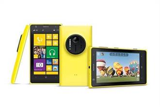 諾粉藍受 Nokia不再使用卡爾蔡司鏡頭