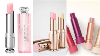 3款專櫃潤色護唇膏 Dior、雪花秀、KIEHL`S你選哪個?