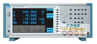 益和MICROTEST新LCR電錶 CP值超高
