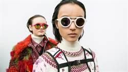 巴黎時裝週系列報導 ►  Moncler Gamme Rouge 2017 秋冬系列