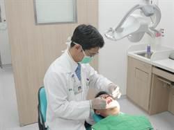 柳營奇美醫院多科會診 移除患者196顆齒瘤