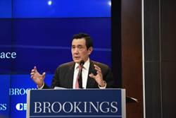 2016大選國民黨慘敗 馬英九:就是因為「換柱事件」