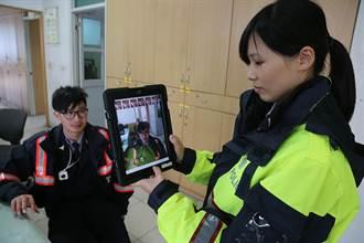 女模命案 人臉辨識系統 梁思惠獲釋關鍵