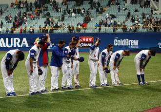 世界棒球經典賽 明年3月台中、桃園辦預賽