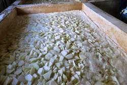 冬瓜糖竟添加工業石灰 「丸作」也中鏢