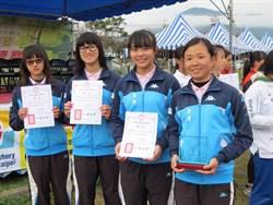 青年盃射箭賽 竹市奪多面金牌