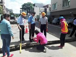 公共設施管線資料庫管理供應系統考評 台南市拿下全國第2名