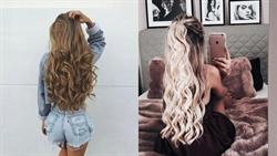頭髮扁塌稀疏好困擾?簡單5招讓頭髮變得濃密