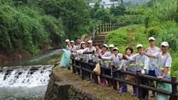 水環境巡守隊公開招募 維護水水桃園