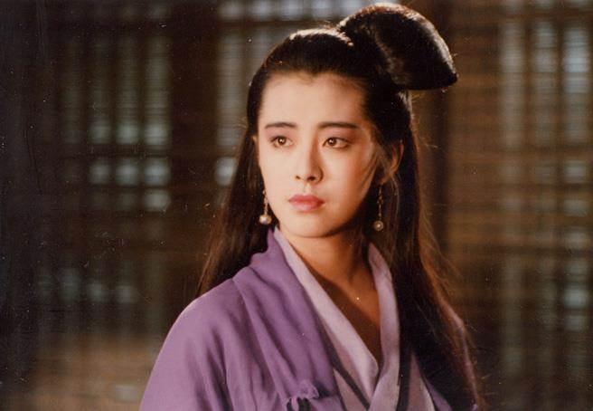 王祖賢在《倩女幽魂》中的扮相,是影迷永難忘懷的美好身影。(圖/本報系資料照片)