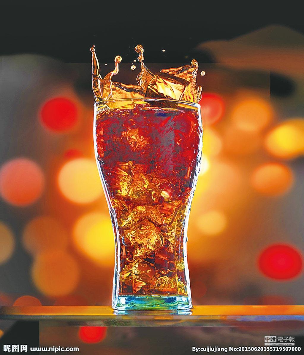 零卡可樂成糖尿病患與瘦身男女的新寵。(取自昵圖網)