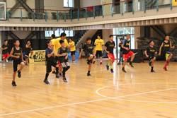籃球營前進光復中學 傳授職業級籃球訓練