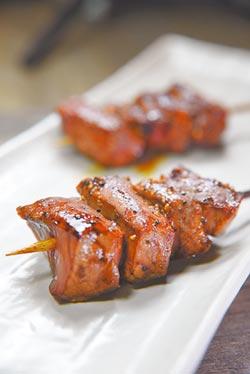 新.餐.廳-豬盡其用豚豚拍子 日式串烤店開賣