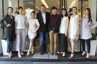 37年歷史台刺繡產業龍頭嘉方實業 搶攻高價女裝市場