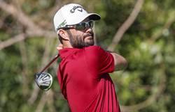 PGA》海德溫Valspar領先4桿 美巡本季第6位新冠軍?