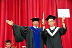 佛光大學獲教卓獎助 拿下兩個第一